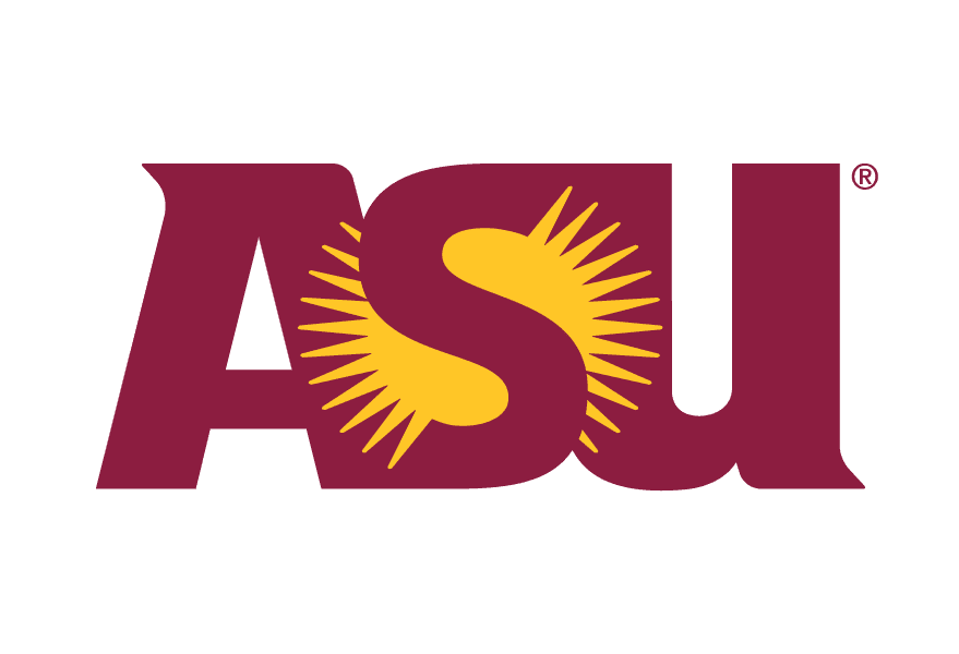 Client logo Arizona State University