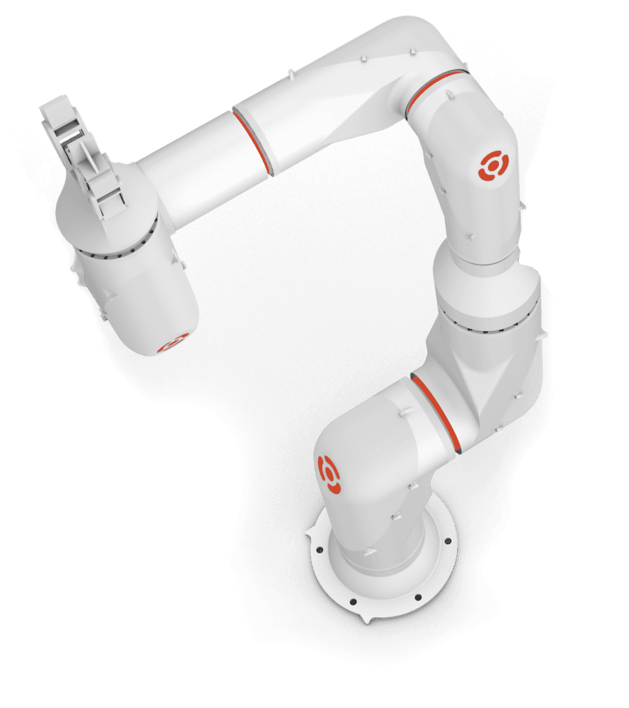 Motiv Space Systems X-link Robotic Arm